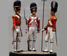 Trio 1st Foot Guards, St James' Palace